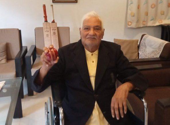 Sadashiv Patil