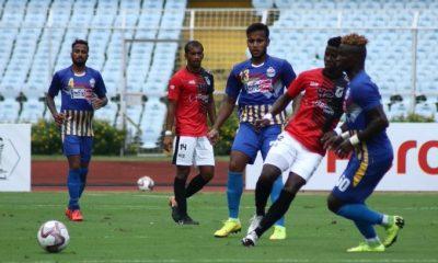 Bhawanipore I-League qualifier