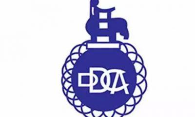 Delhi and District Cricket Association