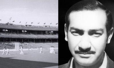 Farooq Hamid