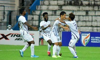 Mohammedan I-League