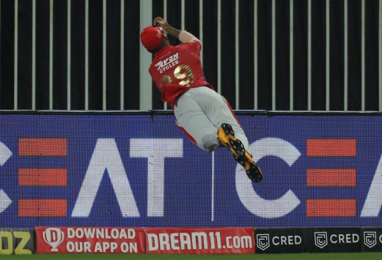 IPL 2020 Best Catches