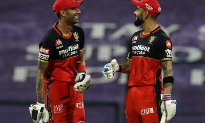 RCB vs KKR win