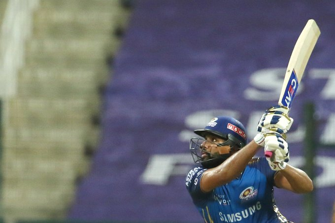 Rohit Sharma vs KXIP