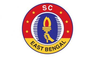 SC East Bengal logo