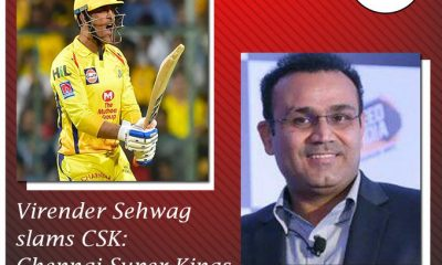 Sehwag-Dhoni