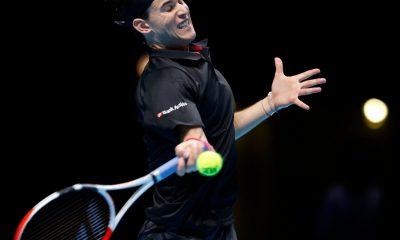 Dominic Thiem ATP Tour Finals