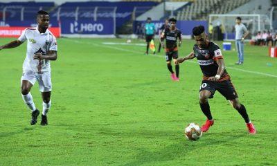 FC Goa vs NEUFC