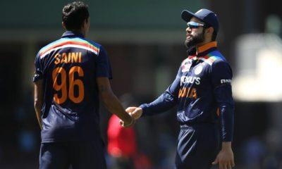 IND vs Aus
