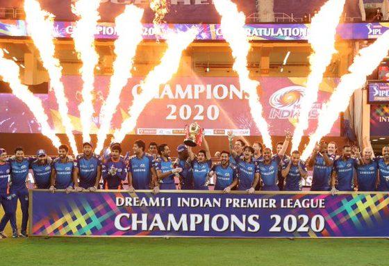 Mumbai Indians IPL