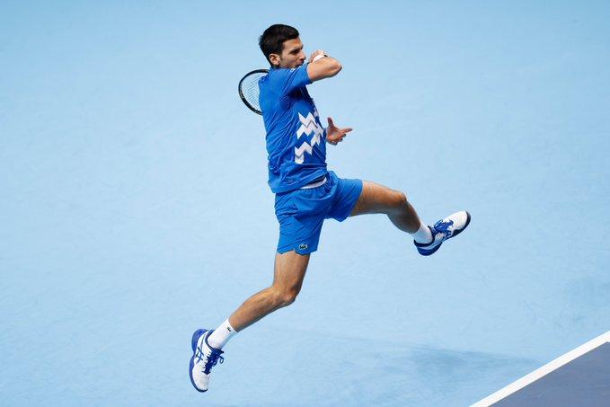 Novak Djokovic ATP