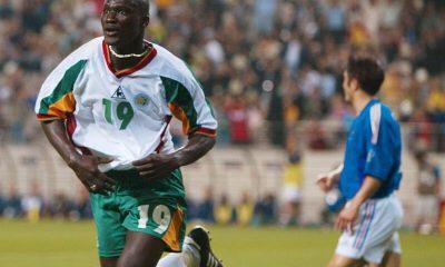 Papa Bouba Diop