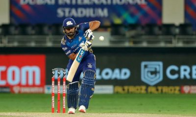 Rohit Sharma IPL final