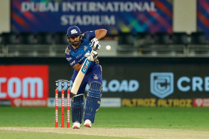 Rohit Sharma IPL final