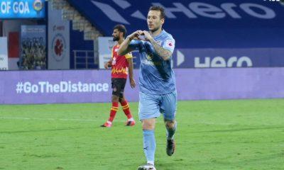 Adam Le Fondre MCFC
