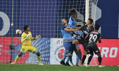 FC Goa vs JFC