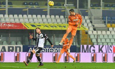 Ronaldo Juve Parma