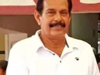 Radhakrishnan Nair AFI