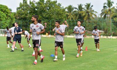 SCEB training