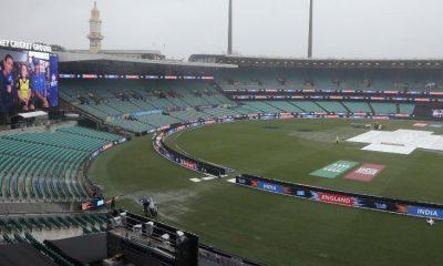 sydney cricket stadium