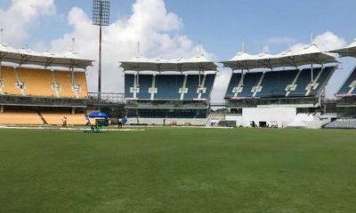 chennai stadium
