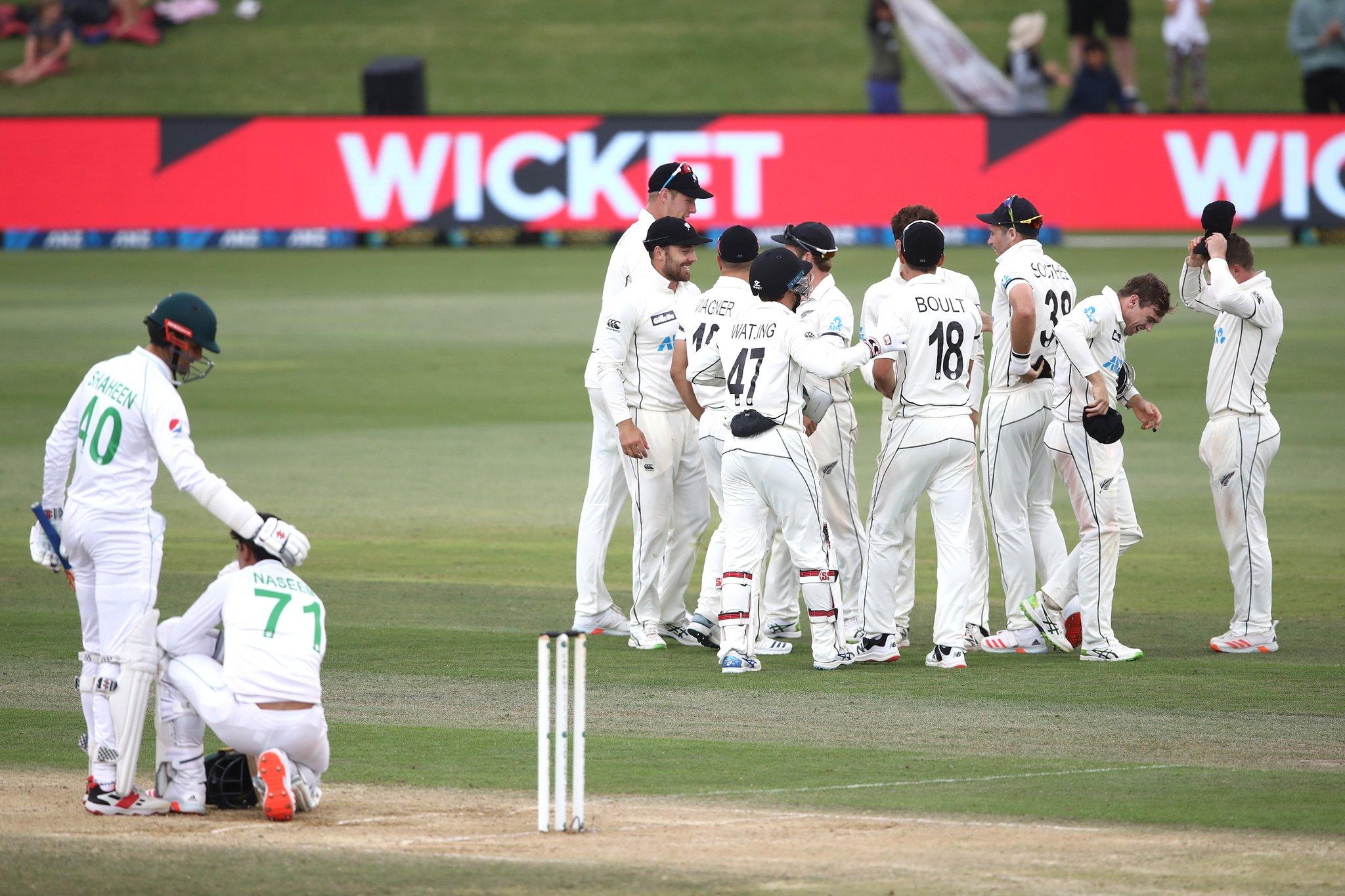 PAK VS NZ