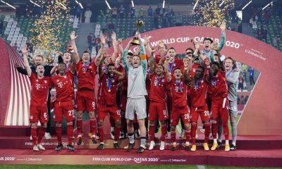 Bayern Munich CWC