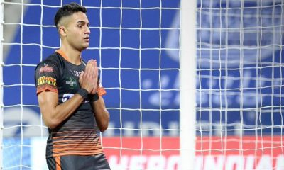 Ishan Pandita FC Goa