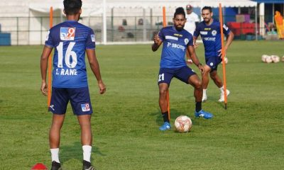 ATK Mohun Bagan tune-up