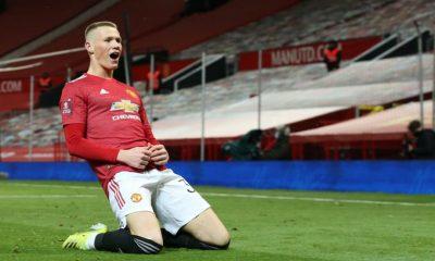 Man United FA CUP