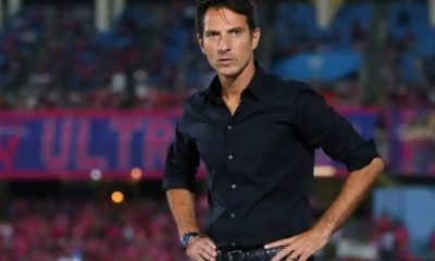 Marco Pezzaiuoli BFC