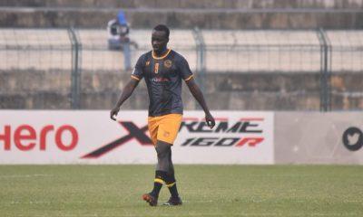 Papa Diawara Punjab FC