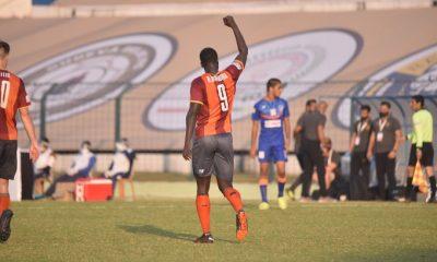 Papa Diawara PunjabFC