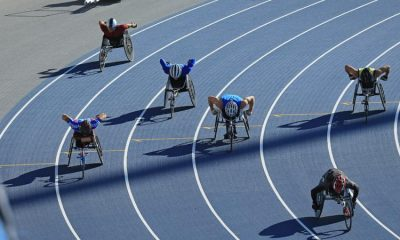 World Para Athletics GP