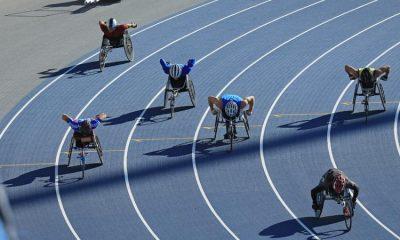 World Para Athletics GP