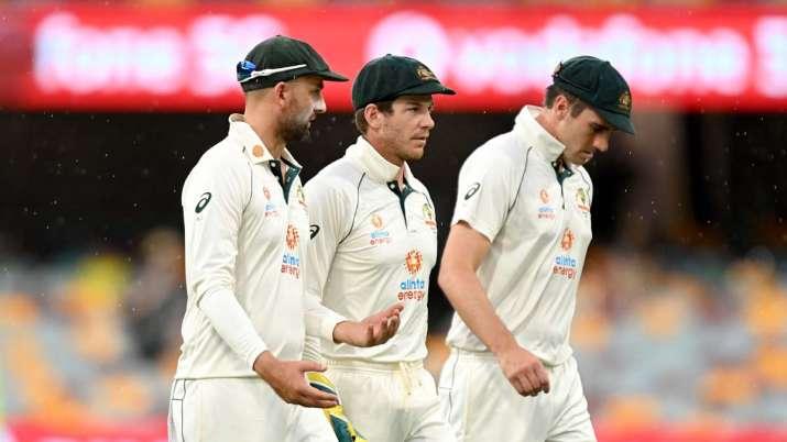 team australia