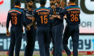 1st ODI