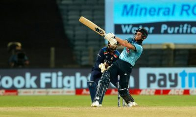 Ben Stokes 2nd ODI