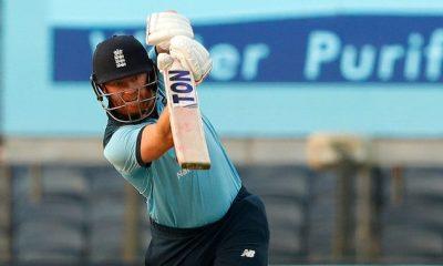 Jonny Bairstow 2nd ODI