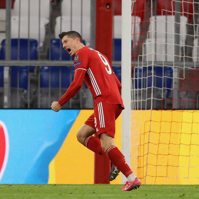 Leandowski Bayern