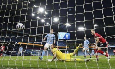 Manchester City's Kevin De Bruyne,