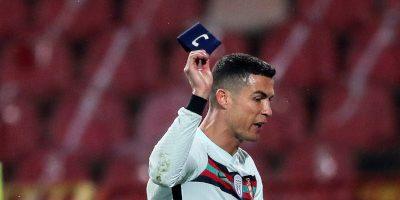 Ronaldo armband