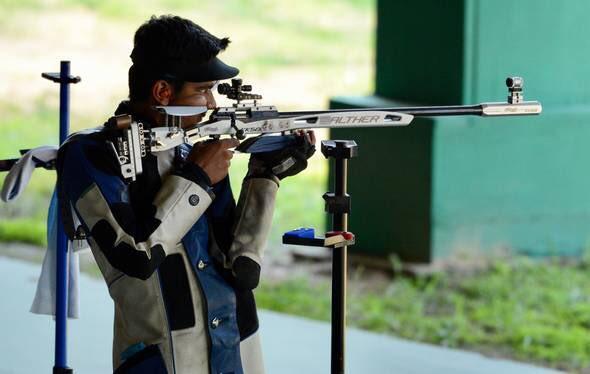 Tomar Shooting