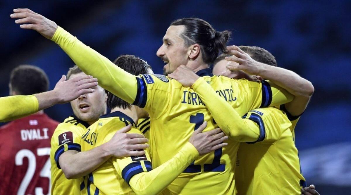sweden-football team