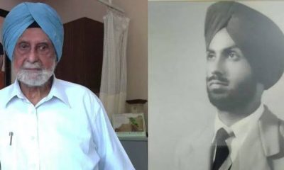 Balbir Singh Junior