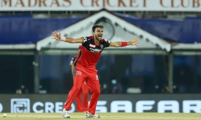 Harshal Patel RCB
