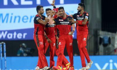 RCB vs SRH IPL