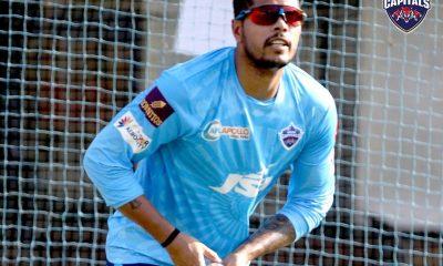 Umesh Yadav DC
