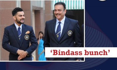 Bindass bunch