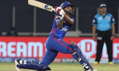 Shikhar Dhawan IPL